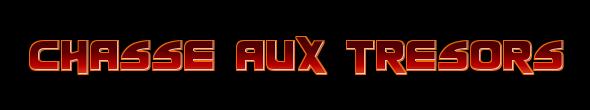 """Event """" Chasse aux trésors """" Tresor10"""
