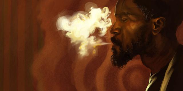Fiche de John McKayne Django10