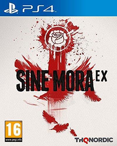 SINE MORA EX PS4 SOUS BLISTER Sine-m10