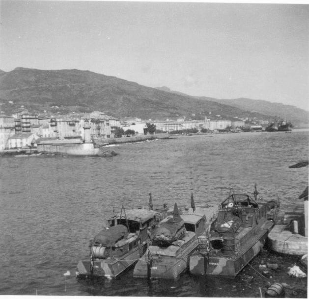 Hafenschutzflottille - Bastia Bastia10
