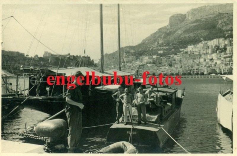 Hafenschutzflottille - Bastia Vedett10