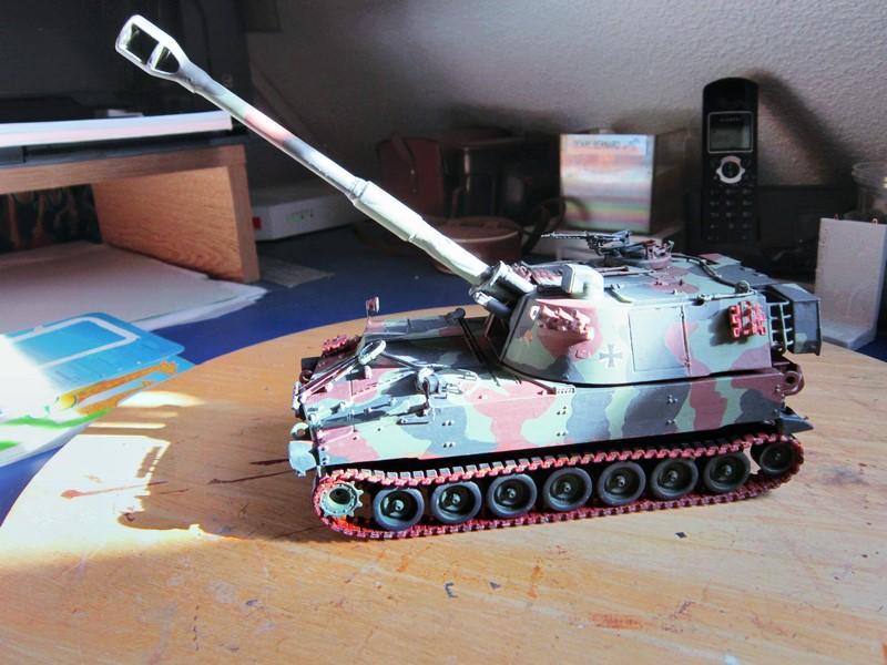 155mm PzH M 109 A3GA1 [1/35° de Revell] Img_5810