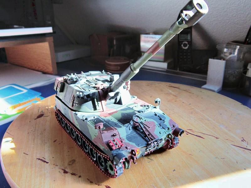 155mm PzH M 109 A3GA1 [1/35° de Revell] Img_5913