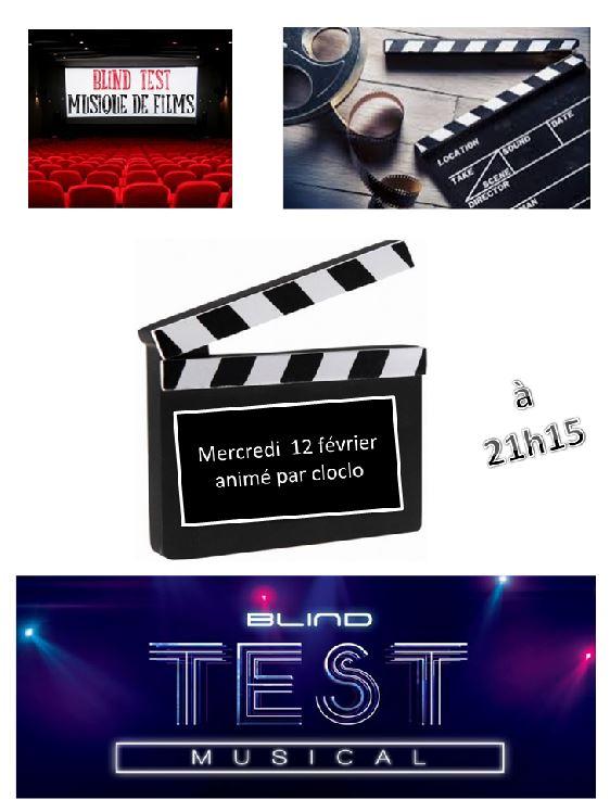 Blind Test Musiques de films - Mercredi 12 février à 21h15  4-1_so10