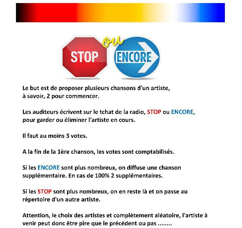 Emission Stop ou Encore Affich17