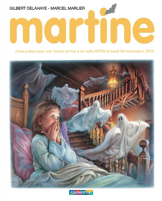 Cloclo Animateur Martin10