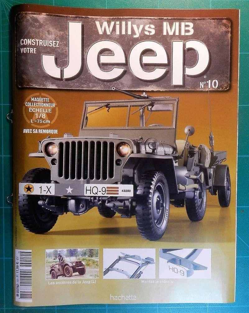 Jeep Willys - 1/8ème - Ed. Hachette - Construction par Glénans (Partie 1) - Page 2 Dscn6124