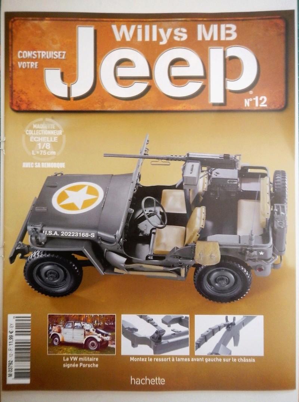 Jeep Willis Hachette au 1/8 [partie I] - Page 3 Dscn6211