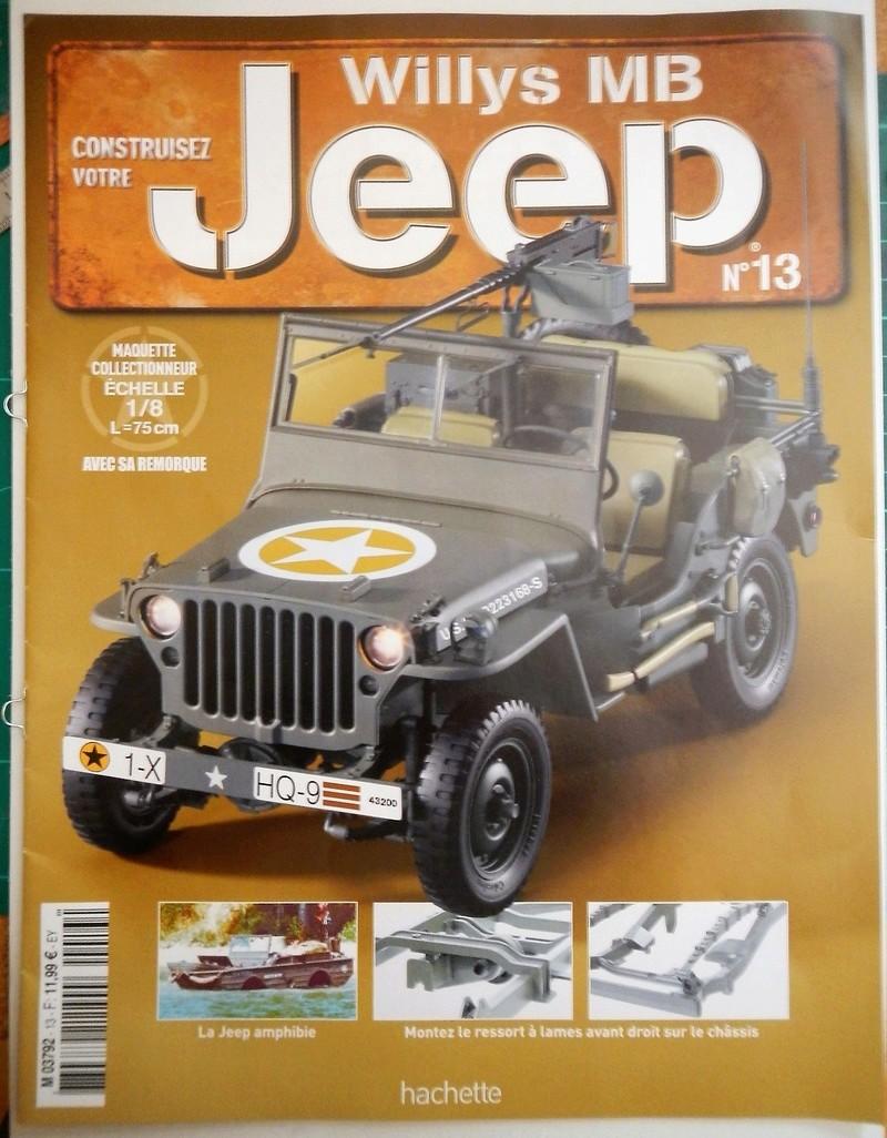 Jeep Willis Hachette au 1/8 [partie I] - Page 3 Dscn6214