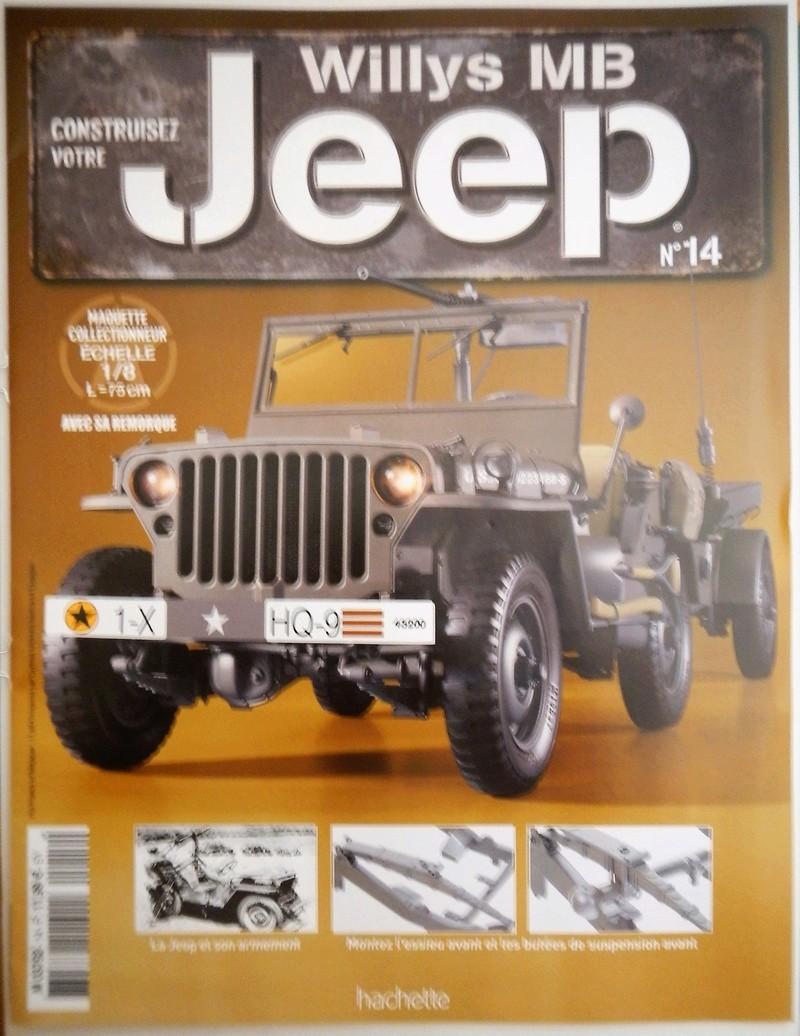 Jeep Willis Hachette au 1/8 [partie I] - Page 3 Dscn6217