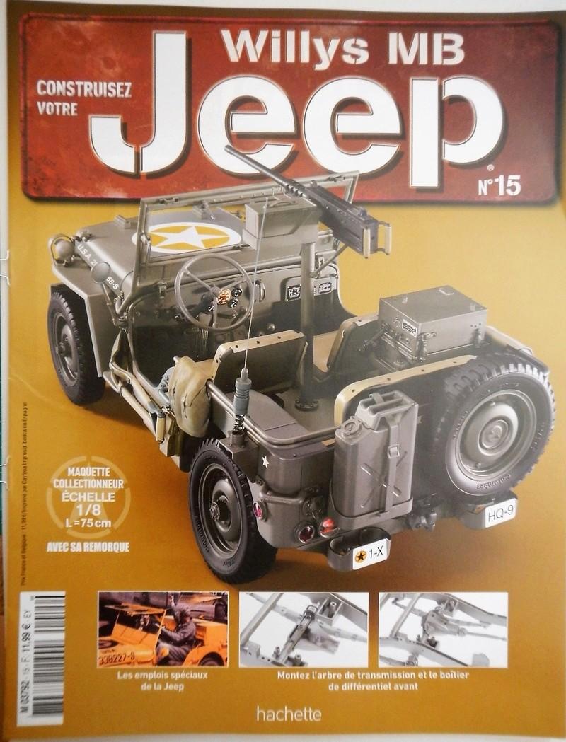 Jeep Willis Hachette au 1/8 [partie I] - Page 3 Dscn6220