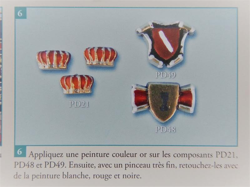 """Construction du """"Sovereign of the Seas"""" (SotS) au 1/84 (Partie 2)  - Page 38 Dscn6424"""