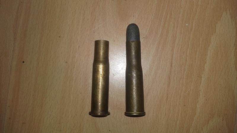2 munitions balles plombs 20170910