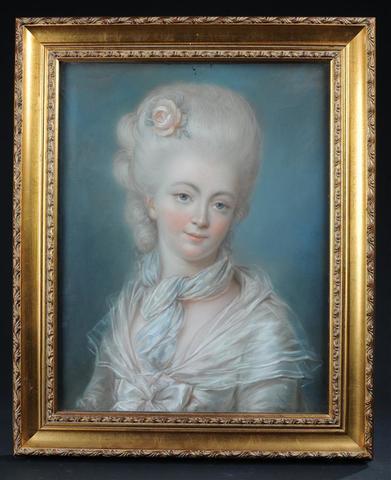 A vendre: portraits de Marie Antoinette? - Page 2 17583010