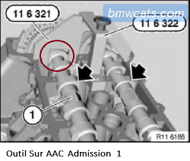 [ BMW E53 X5 3.0d M57N an 2006 ] Problème moteur ne démarre pas 11_aac14