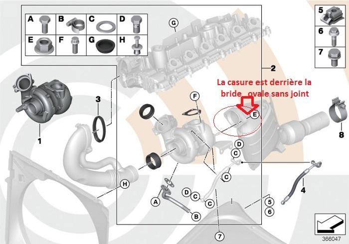 [ BMW E60 530d M57N an 2004 ] Sifflement lié au turbo et perte de puissance (abandon) 11_b0010