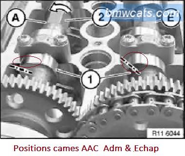 [ BMW E53 X5 3.0d M57N an 2006 ] Problème moteur ne démarre pas 11_cal10