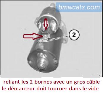 [ BMW E36 318 tds touring an 1999 ] impossible de démarrer 12_m4110