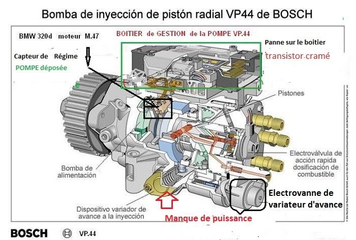 [ BMW E46 320D M47 an 2001 ] Surpression d'huile / huile dans admission d'air - Page 2 13_bom11
