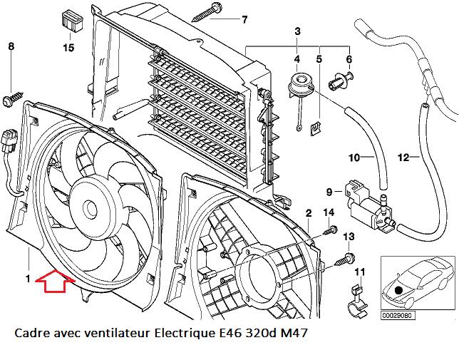 [ bmw E46 320d M47 an 1999 ] ventilateur moteur ne s'arrête plus (Résolu) 17_cad10