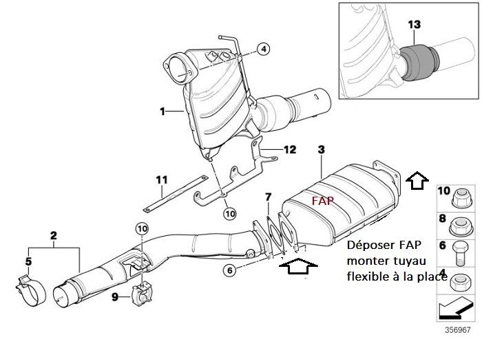 [ BMW E60 530d M57N auto an 2004  ] Reniflard et capteur température gaz d'échappement (résolu) 18_fap10