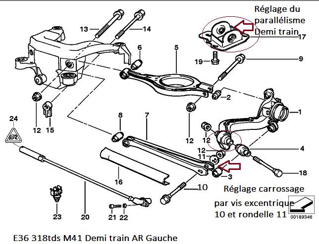 [ BMW E36 318 TDS M41 an 1997 ] Remplacement silent-bloc train arrière (résolu) 33_e3614