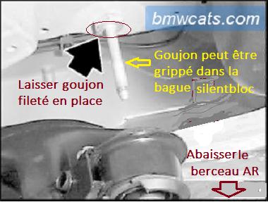 [ BMW E46 320d M47 an 1999 ] bruit venant de l'arrière, accoups à l'accélération - Page 4 33_e4610