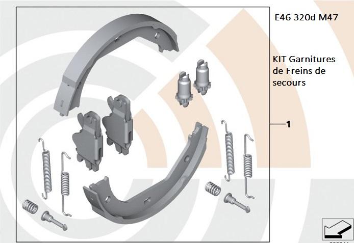 [ bmw e46 320d M47 an 1999 ] Bruit au niveau de la roue ar droite (résolu) - Page 2 34_e4611