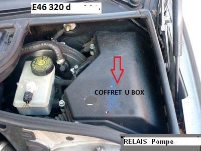 Pompe de Gavage Bmw E46 330 XD