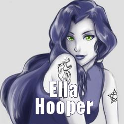 Ella Hooper