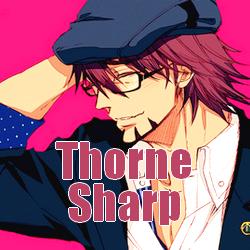 Thorne Sharp