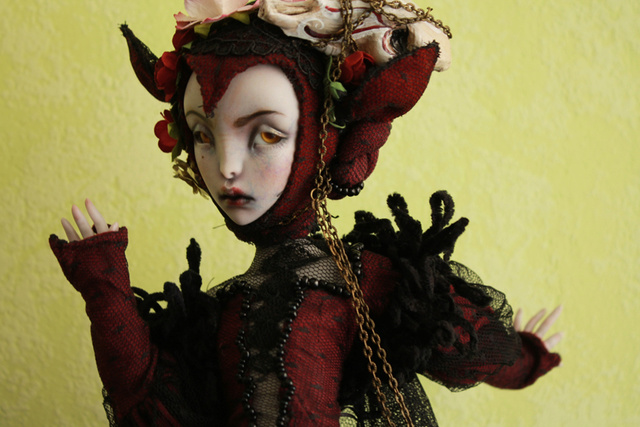 [VENDS] CERISEDOLL Constantine (make-up Follow the wind) Bibich11