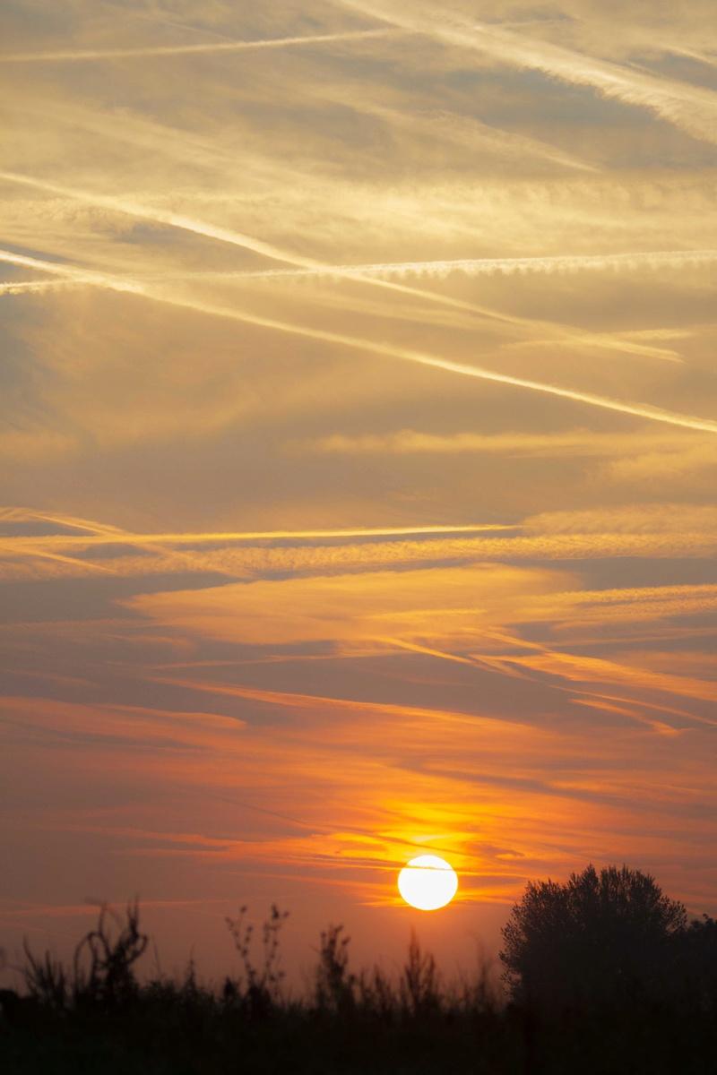 coucher de soleil la semaine dernière Couchy11