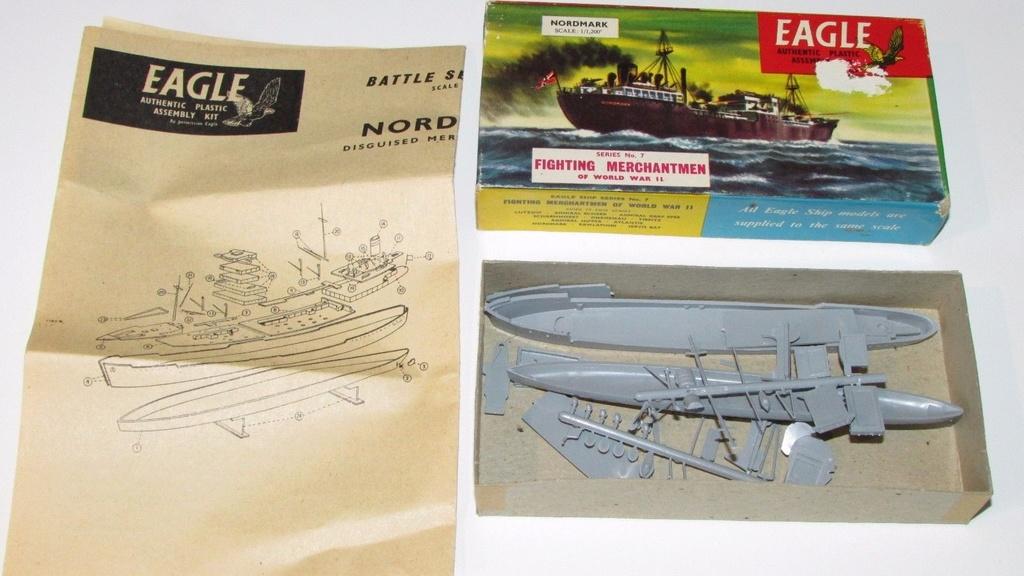Les corsaires du Reich....LOS Cargo_11