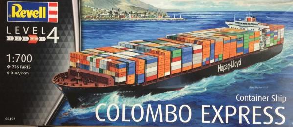 Quelques nouveautés au 1/700 - Page 5 Colomb10