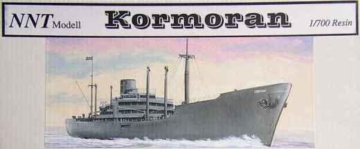 Les corsaires du Reich....LOS Kormor10
