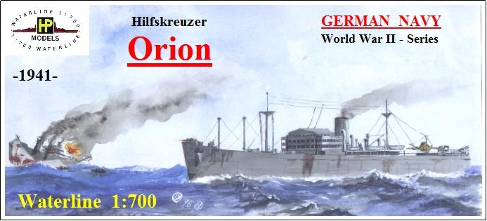 Les corsaires du Reich....LOS Orion_10