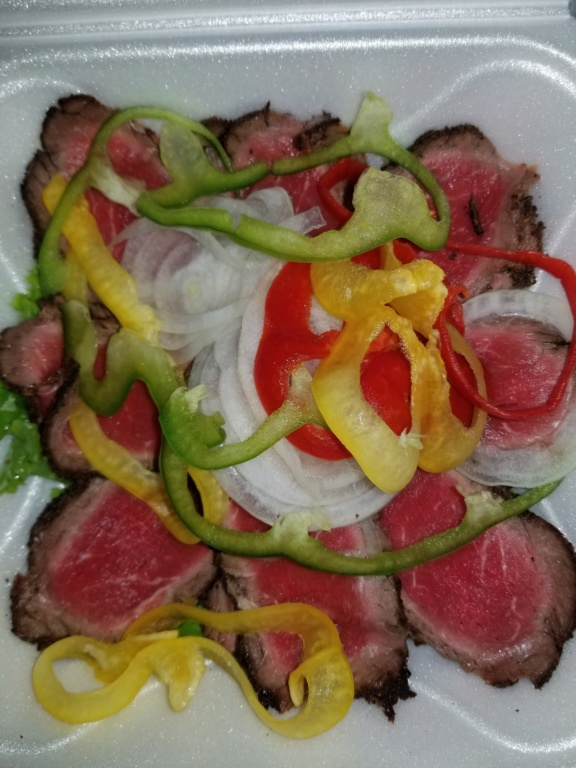 The Cooking Thread - Paleo - Baking - Grilling - Q - Sushi - Whatcha got? Dae_ja10