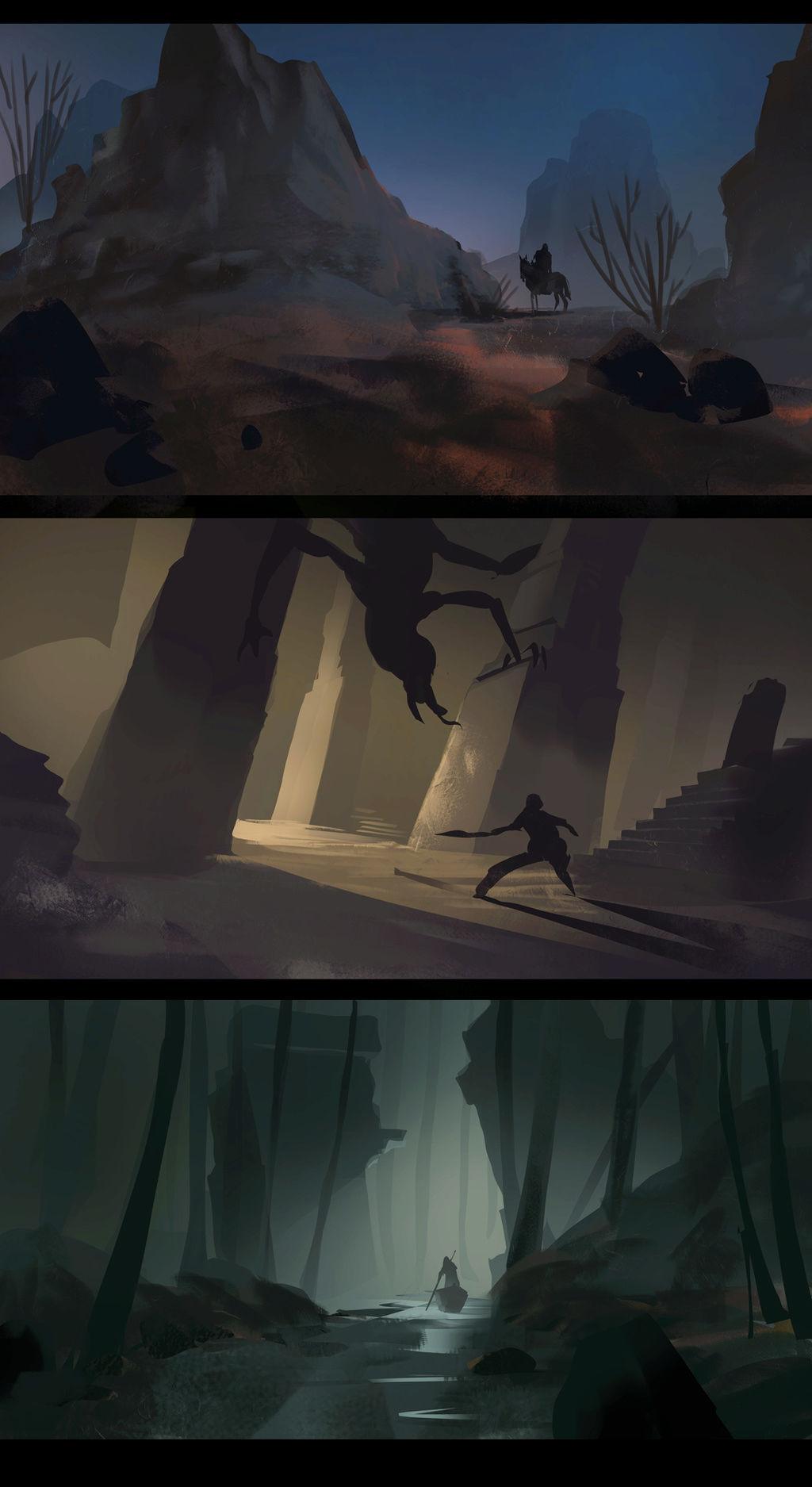 Damna work in progress - Page 8 Speed-10