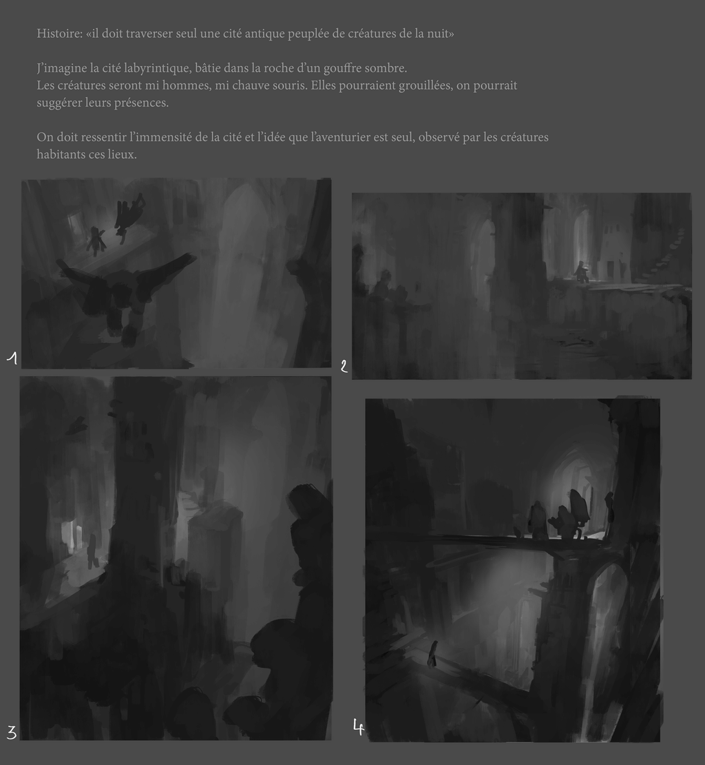 Damna work in progress - Page 8 They-s10