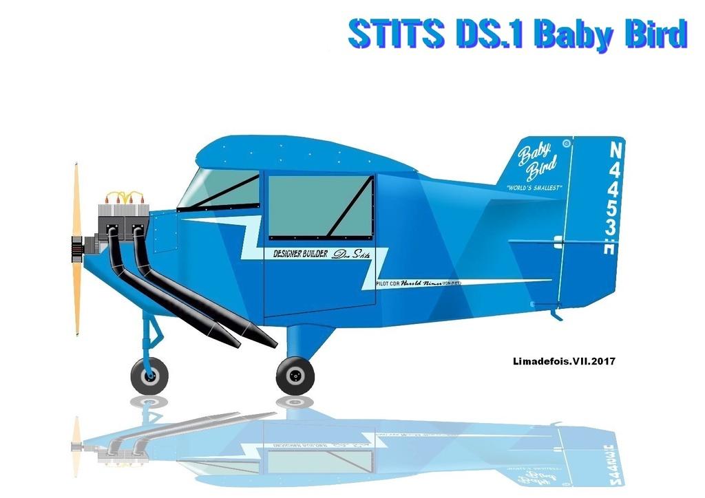 Profils avions de tourisme (suite 2 ) 53_sti11