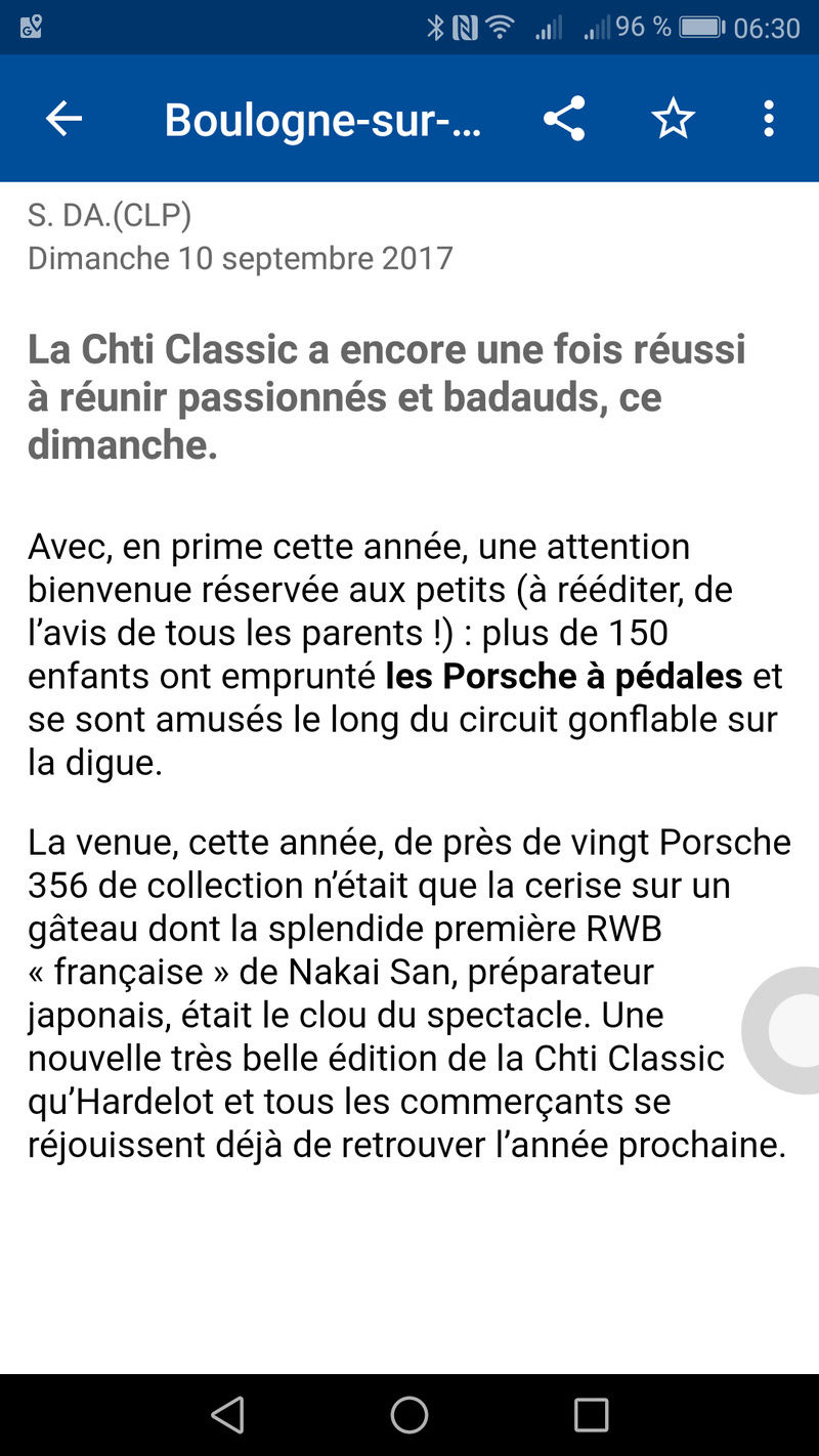 Résumé de la Ch'ti Classic 2017 Screen15