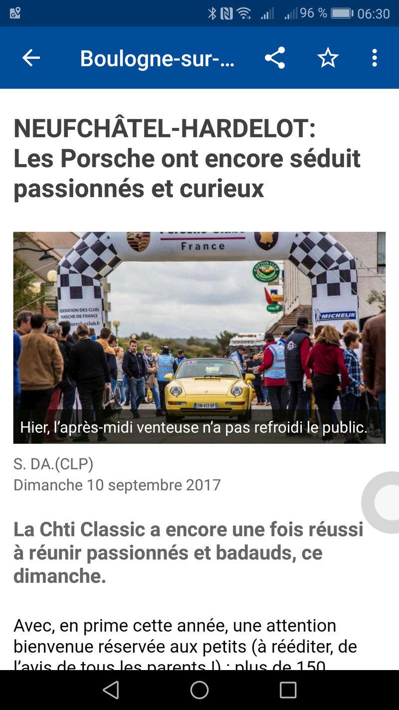 Résumé de la Ch'ti Classic 2017 Screen16