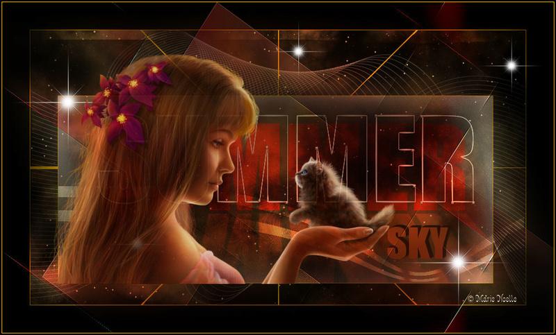 Ma petite galerie Summer11