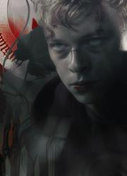 Ebenezer Lestrange