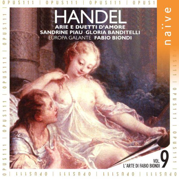 Vivaldi, oeuvres instrumentales (sauf concertos) 07098610