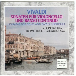Vivaldi, oeuvres instrumentales (sauf concertos) 41q5dp10