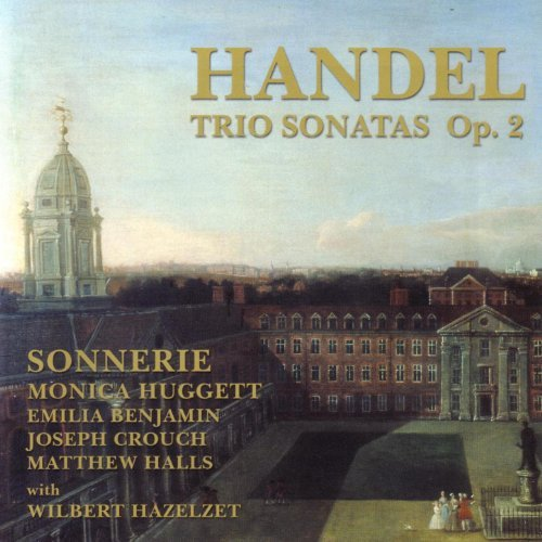 Handel: disques indispensables - Page 9 51-ehc11