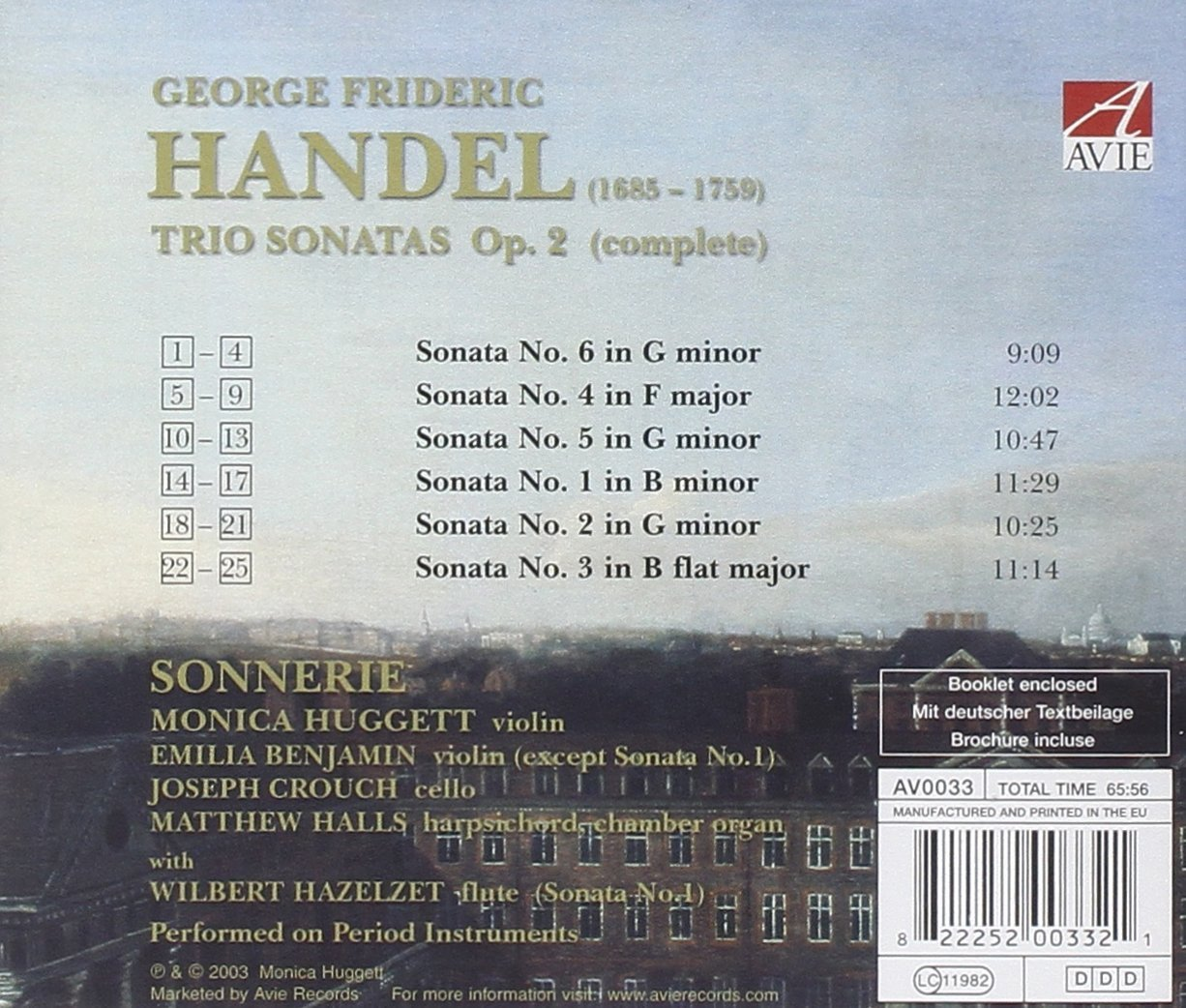 Handel: disques indispensables - Page 9 71pmf910