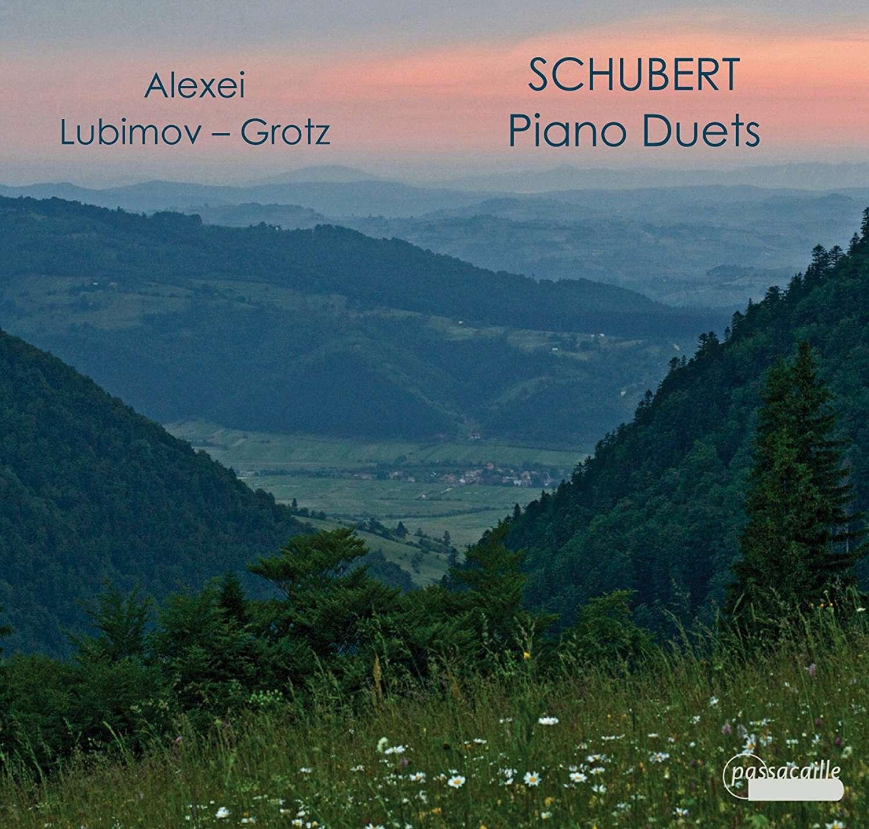 Franz Schubert : Musique pour Piano - Page 9 81-3lm11